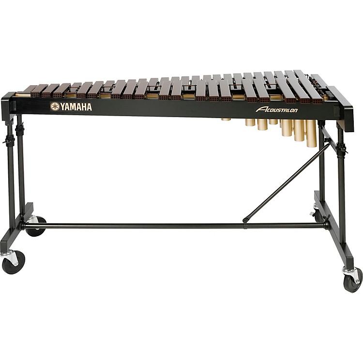 Yamaha3-1/2 Octave Professional Acoustalon Xylophone