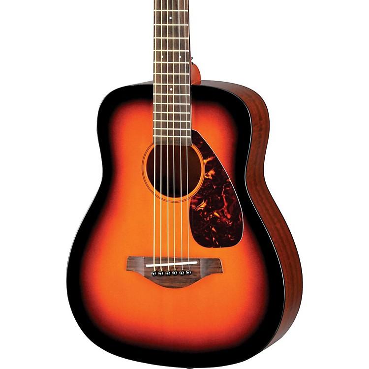 Yamaha3/4 Scale Folk GuitarTobacco Sunburst