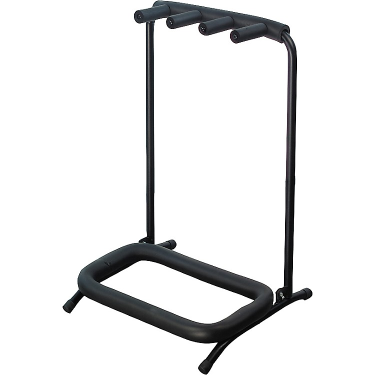 RockStand by Warwick 3-Guitar Folding Stand