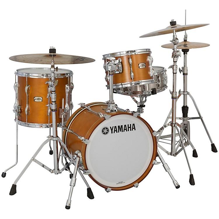 Yamaha3-Piece Bebop Recording Custom Shell PackReal Wood