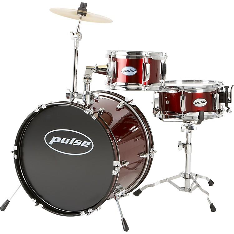 Pulse3-Piece Kid/Junior Drum Set