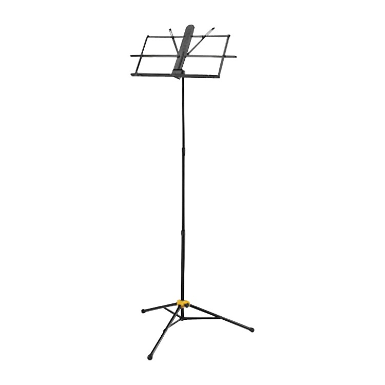 Hercules Stands3 Section EZ Glide Music Stand