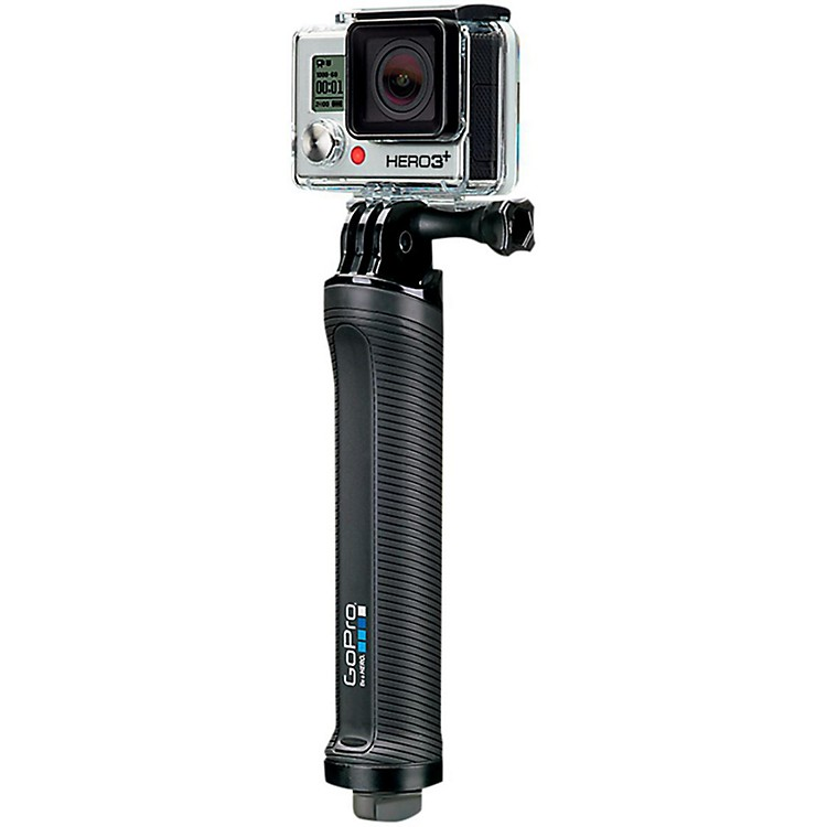 GoPro3-Way Extension Arm, Grip and Tripod