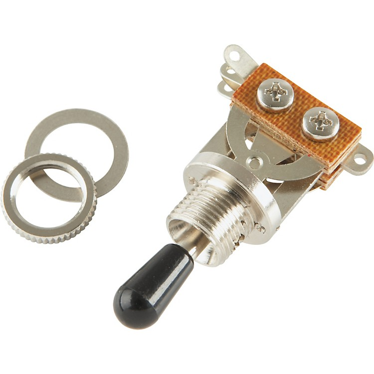 Proline 3-Way Toggle Switch with Tip