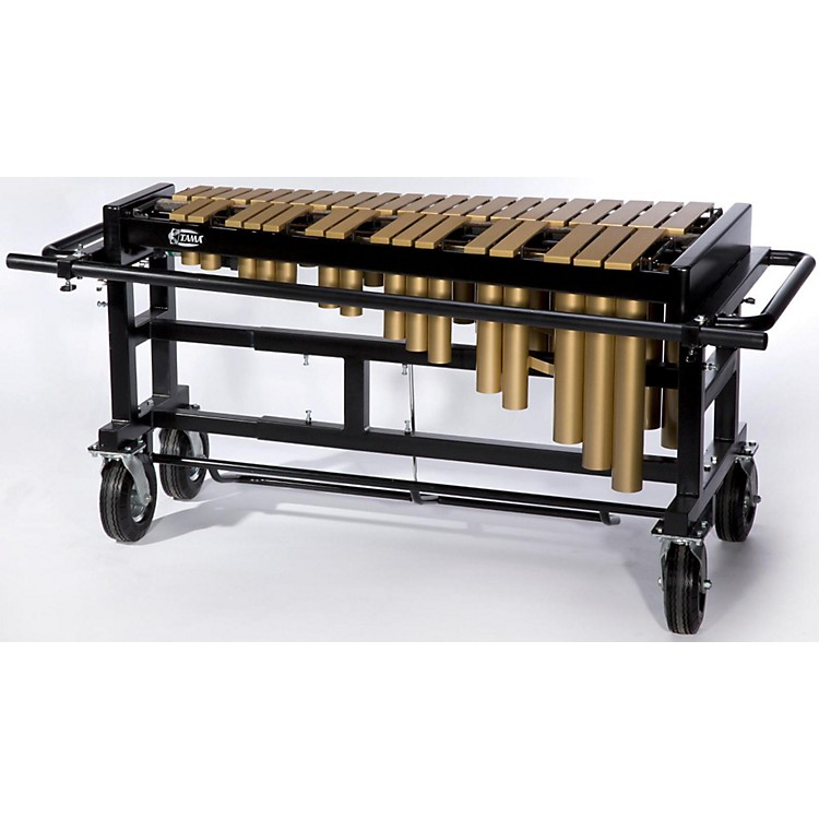 Tama Marching3.0 Octave Vibraphone with Field Cart