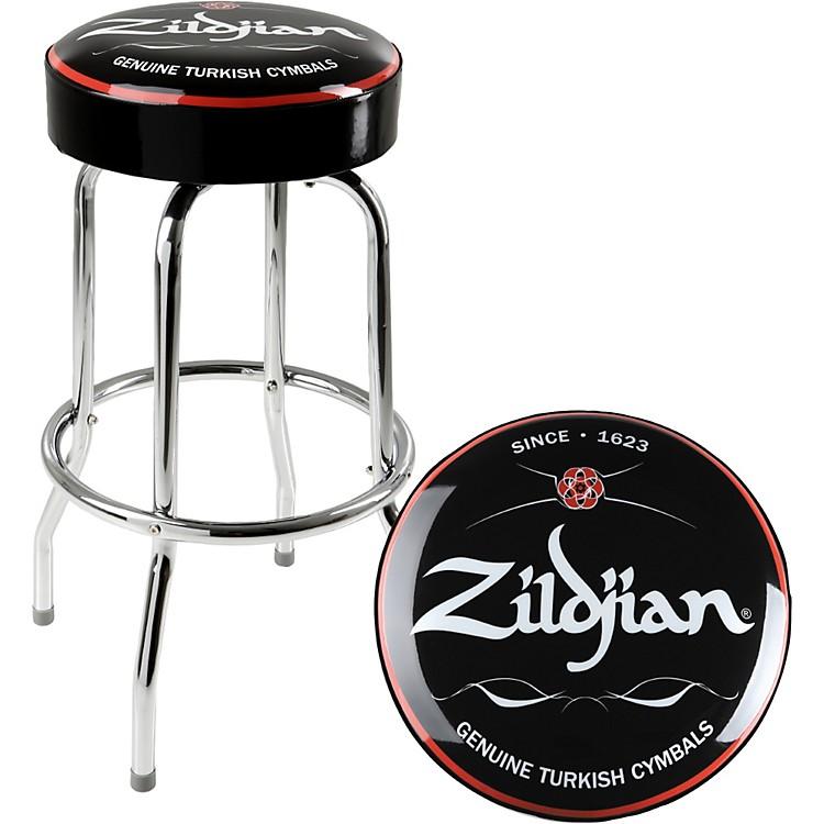 Zildjian30 in. Musicians Barstool 2-Pack