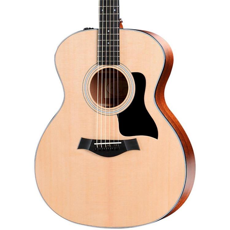 Taylor300 Series 314e Grand Auditorium Acoustic-Electric GuitarNatural