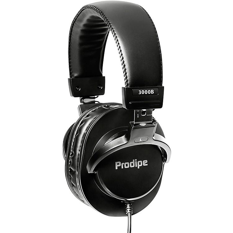 Prodipe3000 Professional Studio HeadphonesBlack