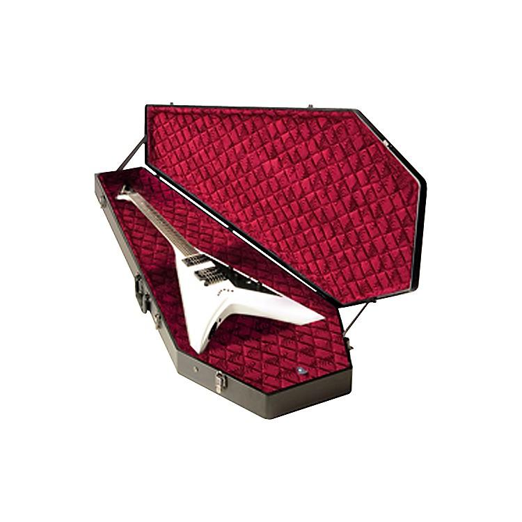 Coffin Case300VX Universal Extreme Guitar Case