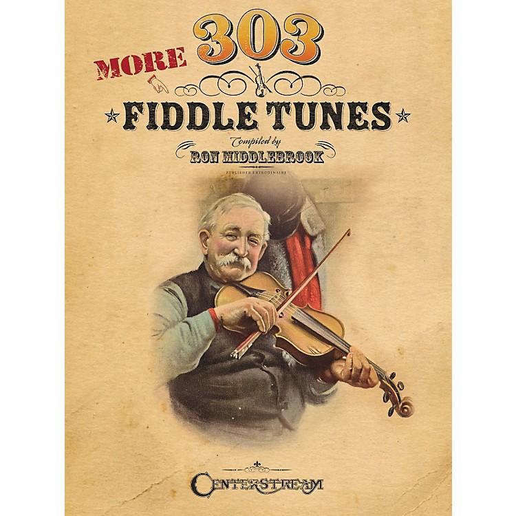 Hal Leonard303 More Fiddle Tunes (Songbook)