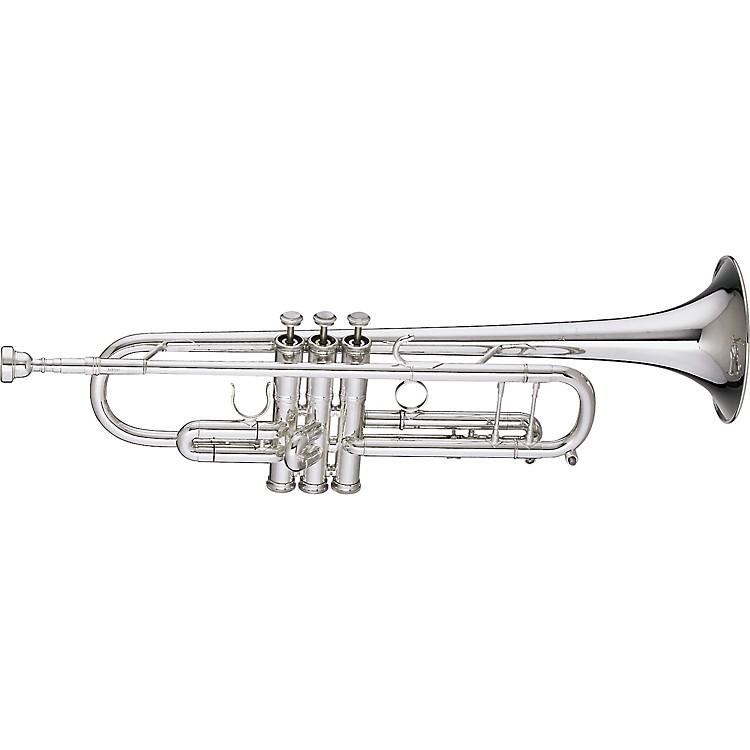 Getzen3050 Custom Series Bb TrumpetSilver