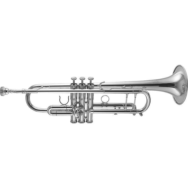 Getzen3051 Custom Series Bb TrumpetSilver