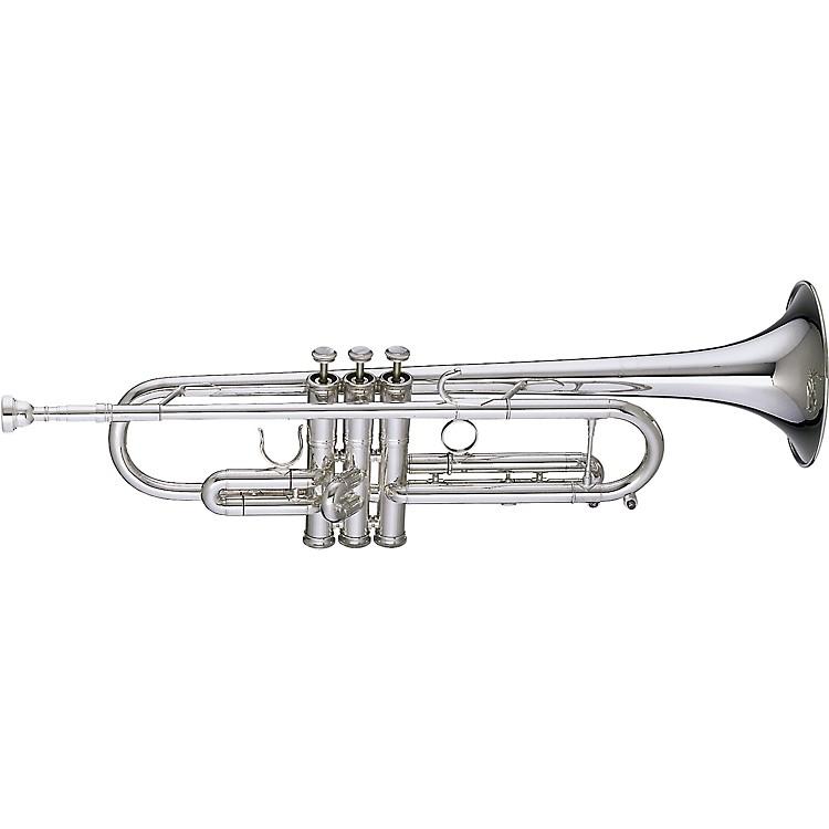 Getzen3052 Custom Series Bb TrumpetSilver