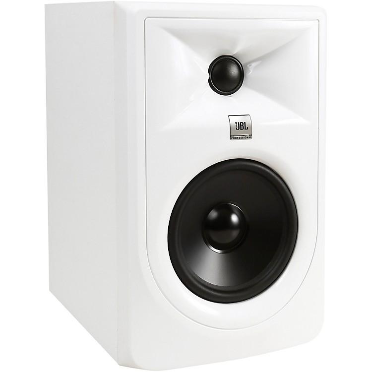 JBL305P MKII Super White 5