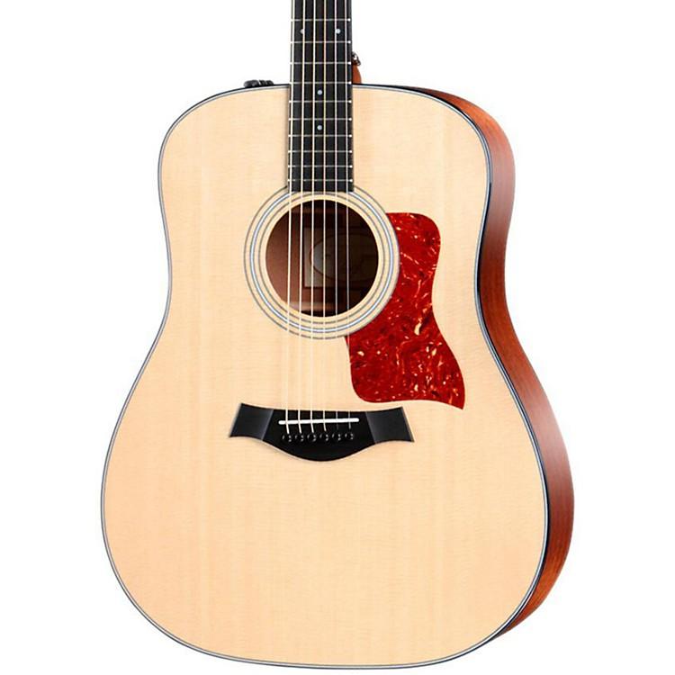 Taylor310e Sapele/Spruce Dreadnought Acoustic-Electric Guitar