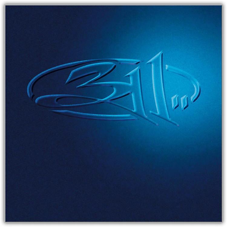 Sony311 - 311 Vinyl LP