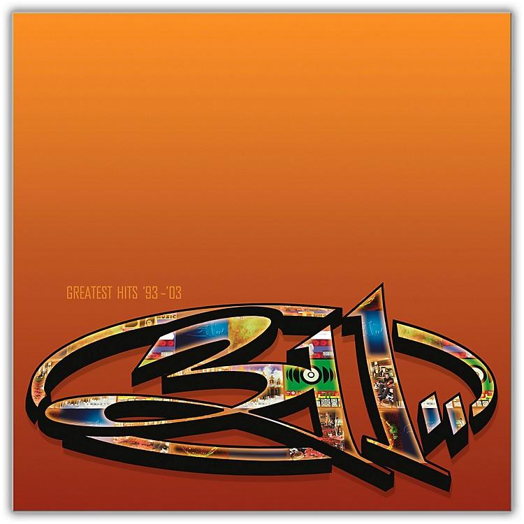 Sony311 - Greatest Hits '93-03