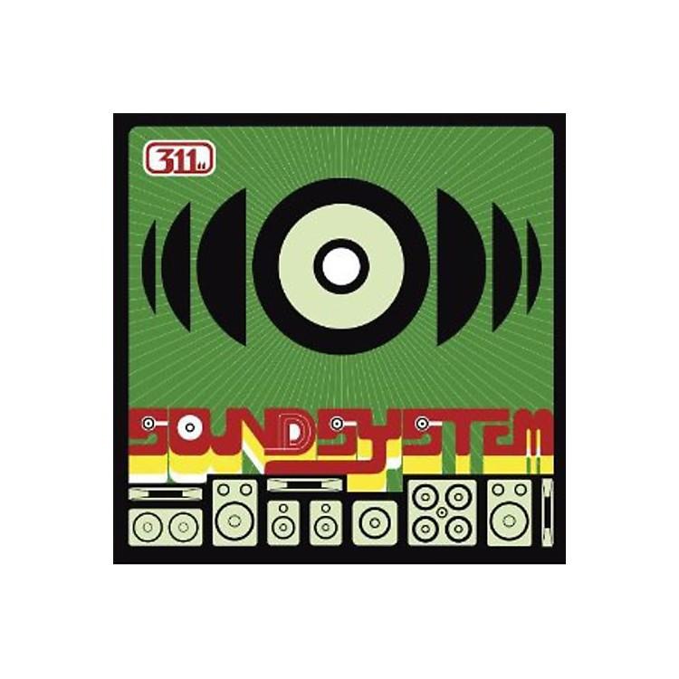 Alliance311 - Soundsystem