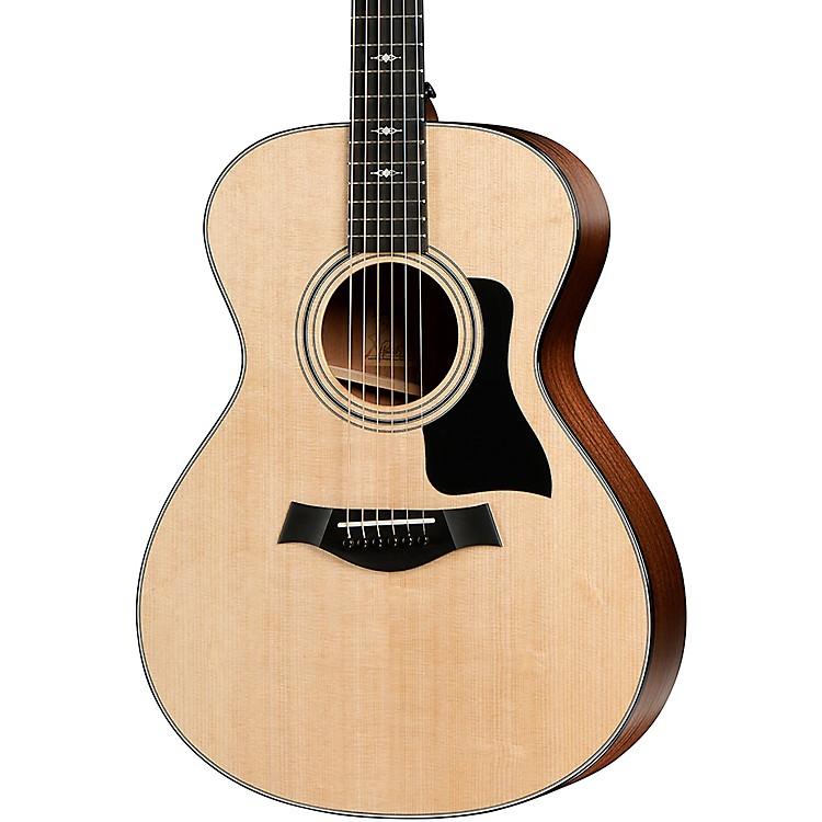 Taylor312 V-Class Grand Concert Acoustic GuitarNatural