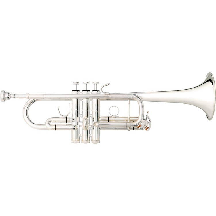B&S3136 Challenger II Series C Trumpet with Reverse LeadpipeLacquer