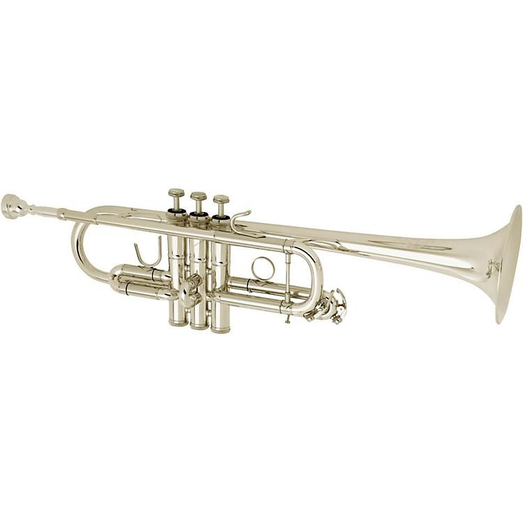 B&S3136TC Challenger II Lightweight Special Custom Series C TrumpetSilver