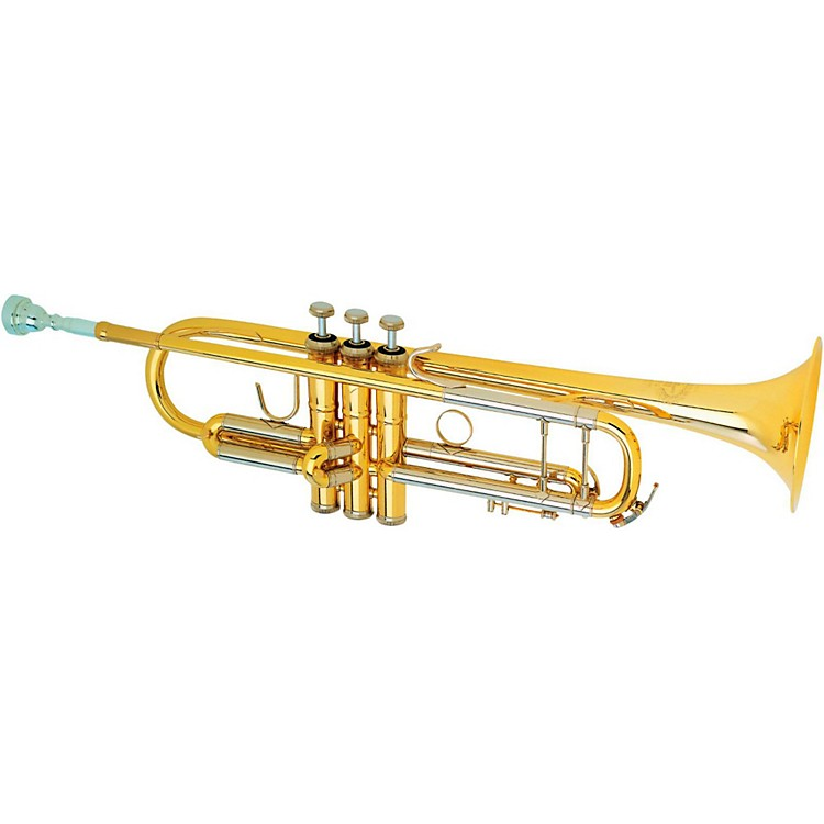 B&S3137 Challenger II Series Bb TrumpetLacquer