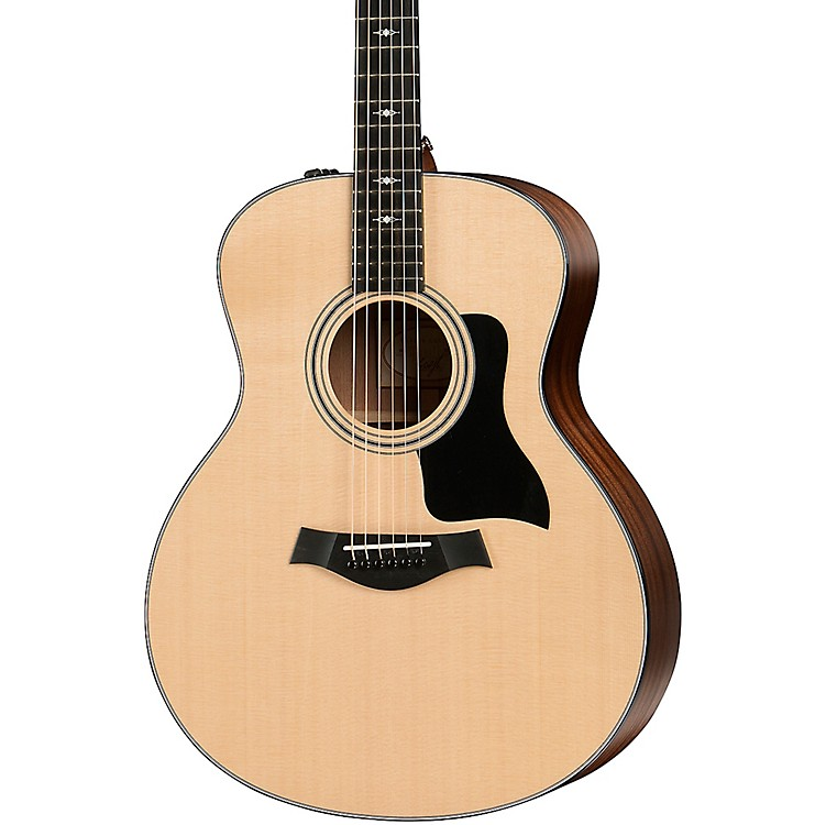 Taylor316e Grand Symphony Acoustic-Electric GuitarNatural