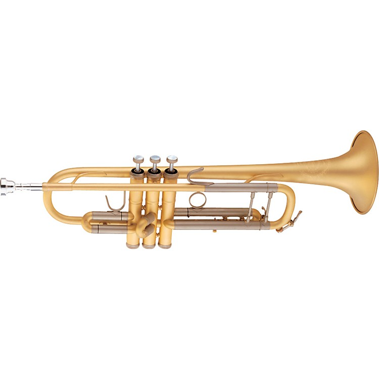 B&S3178/2-E Challenger II Elaboration Series Bb Trumpet