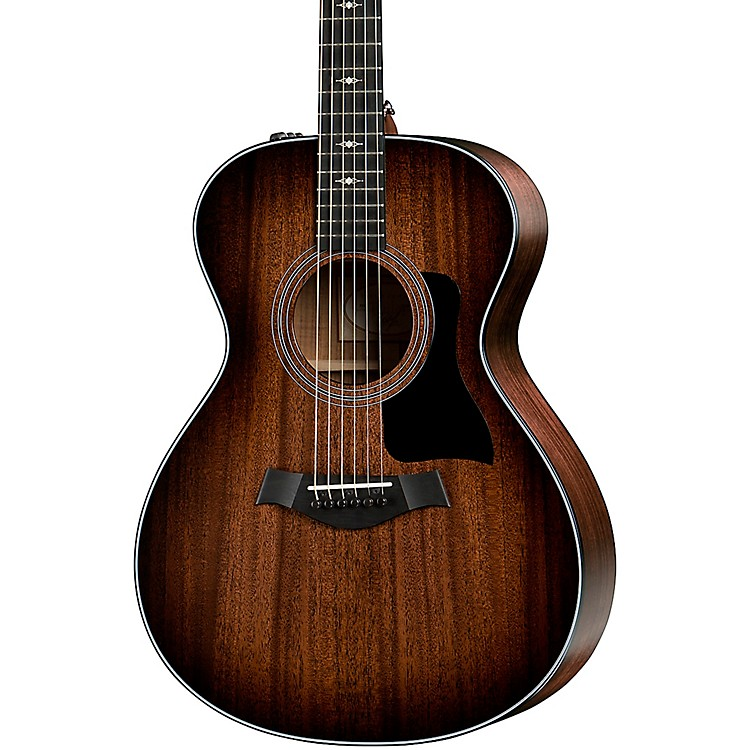Taylor 322e Grand Concert Acoustic-Electric Guitar Shaded Edge Burst