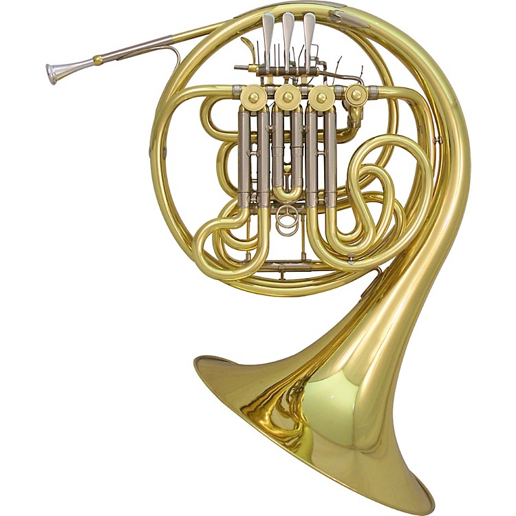Kanstul335 Geyer Series Double Horn335