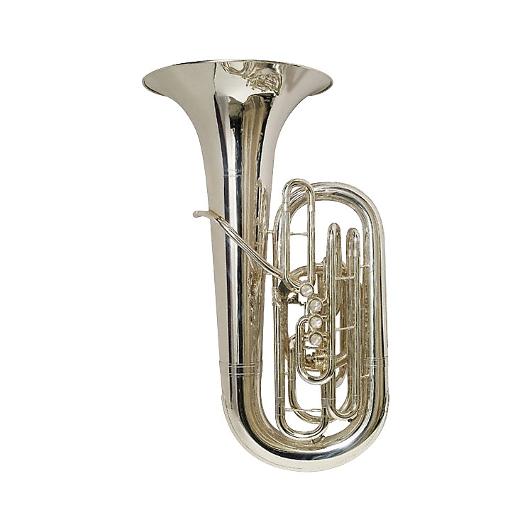 Willson3400S Professional Eb Tuba