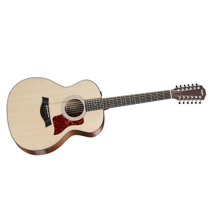 Taylor354e Sapele/Spruce Grand Auditorium 12-String Acoustic-Electric Guitar
