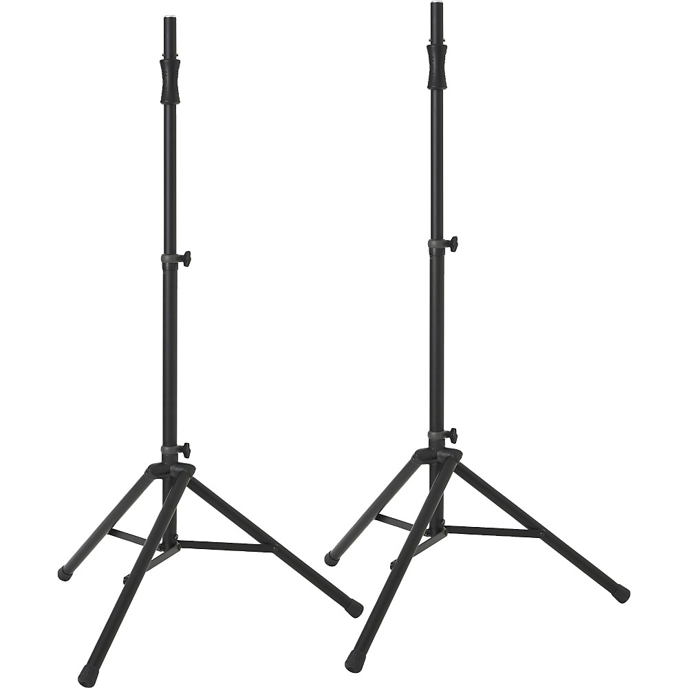 Ultimate Support Ts100b Air Powered Speaker Stand 2 Pack