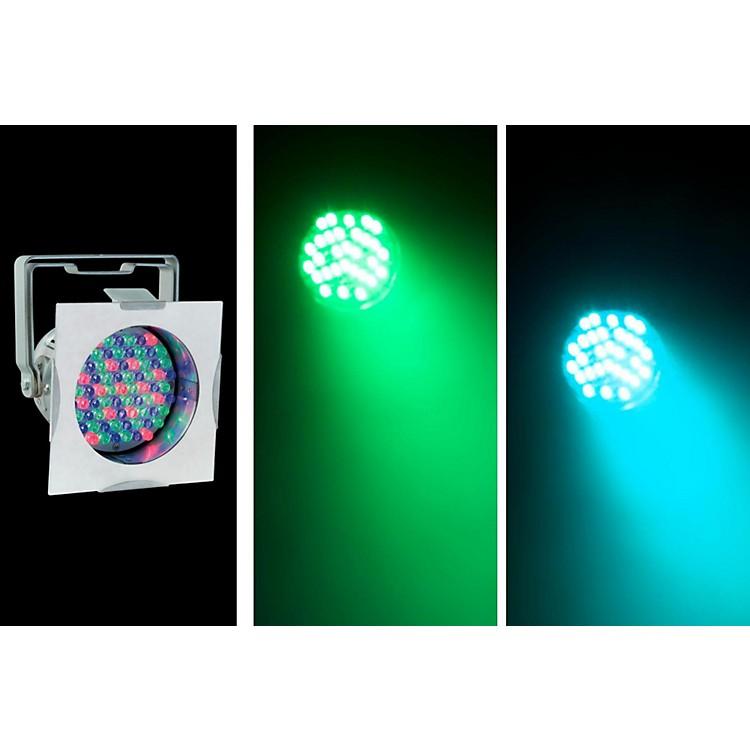 American DJ38P LED Pro LED PAR CanPolish