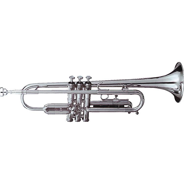 Getzen390 Series Student Bb TrumpetSilver