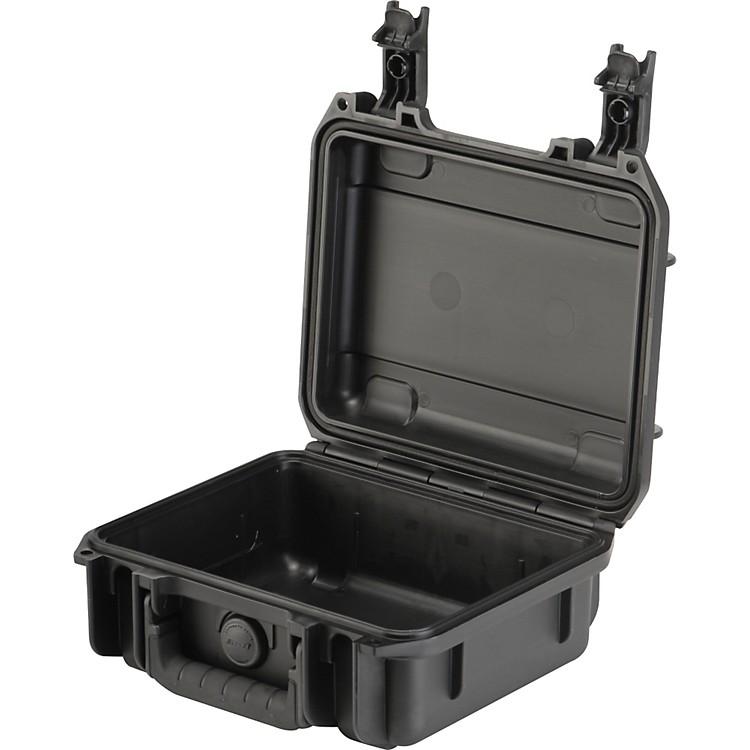 SKB3i-0907 Mil-Standard Waterproof Rolling Case4 in.Cubed Foam
