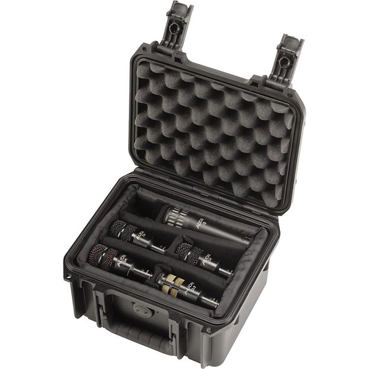 SKB3i-0907 Mil-Standard Waterproof Rolling Case6 in. Deep