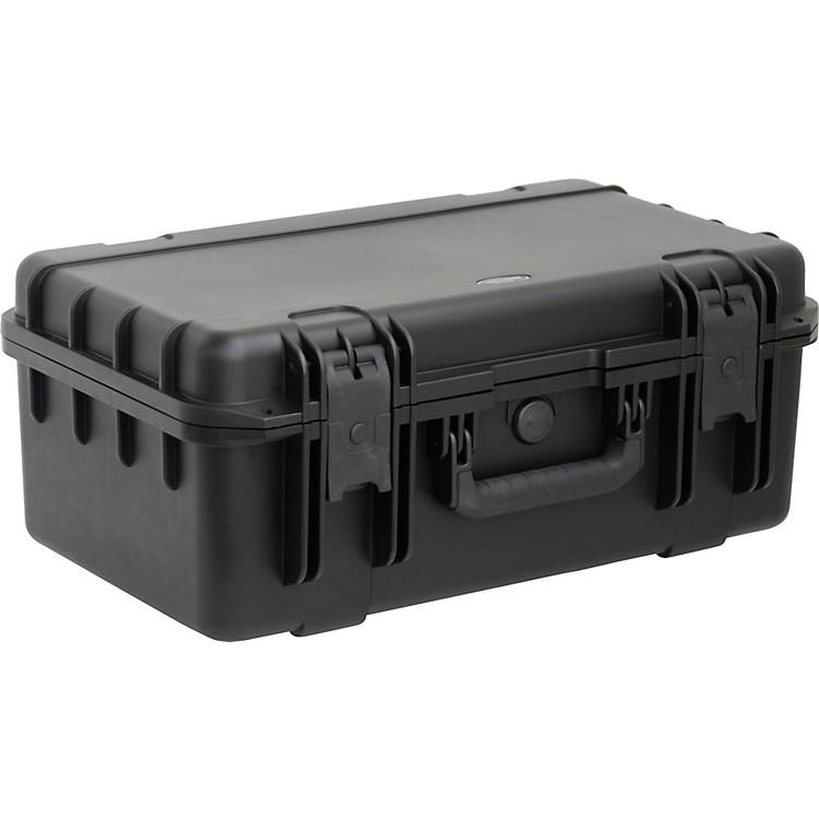 SKB3i-2011-8B Military Standard Waterproof CaseCubed Foam