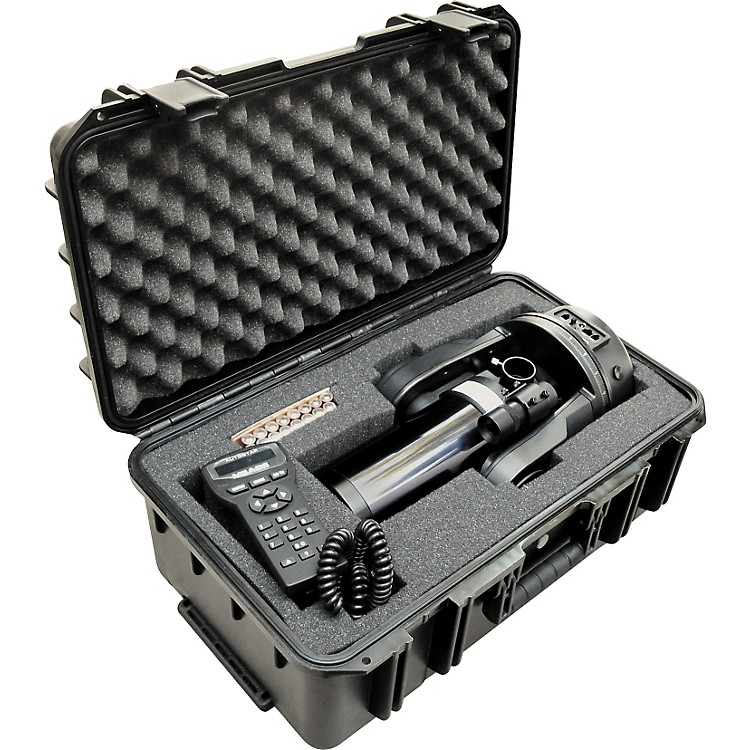 SKB3i-2011 Mil-Standard Waterproof Rolling Case