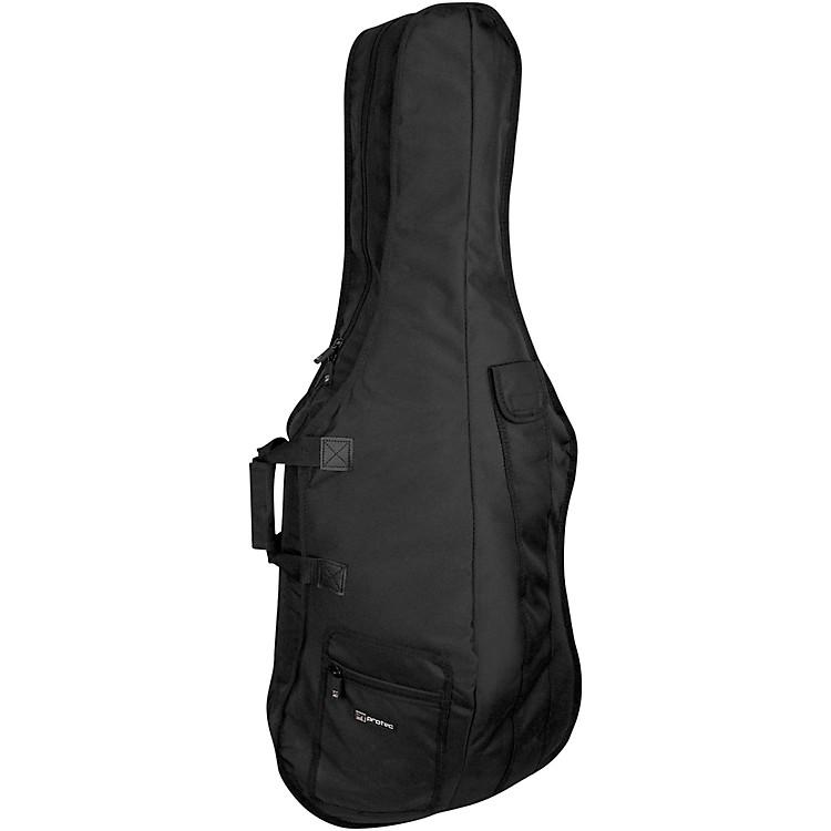 Protec4/4 Cello Gig Bag - Silver Series1/2 Size