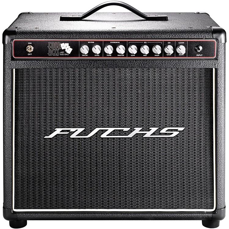 Fuchs4 Aces 4W Tube Guitar Combo Mini-Amp
