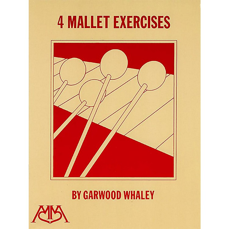 Meredith Music 4 Mallet Exercises