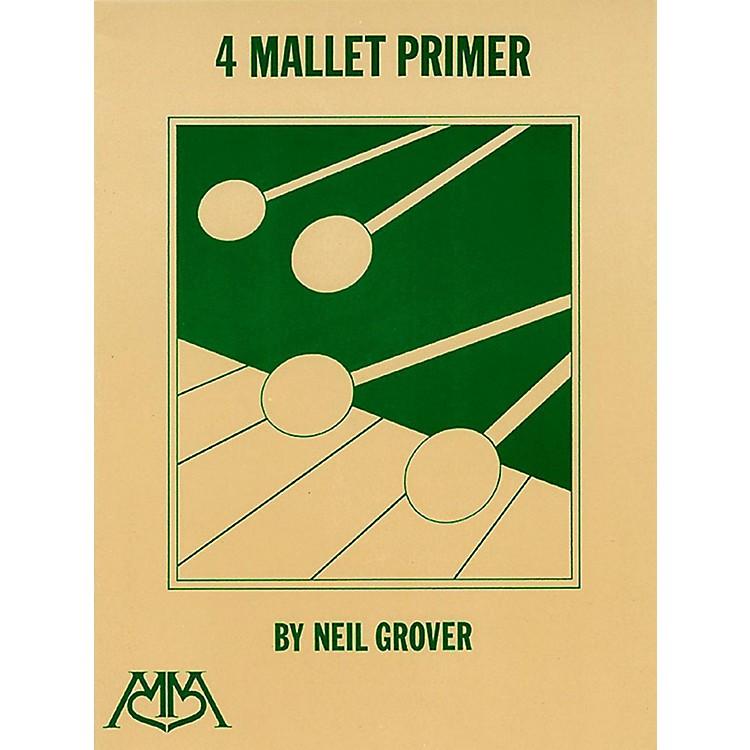 Meredith Music4 Mallet Primer