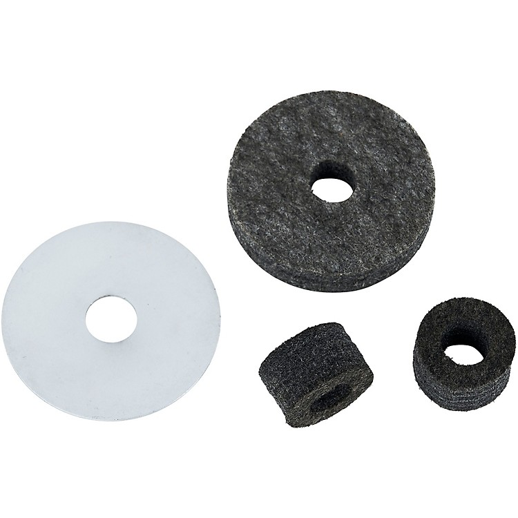 PDP by DW4-Piece Hi-Hat Felts and Seat Washer Kit