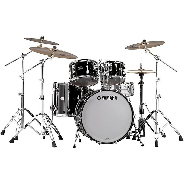 Yamaha4-Piece Recording Custom Shell PackSolid Black