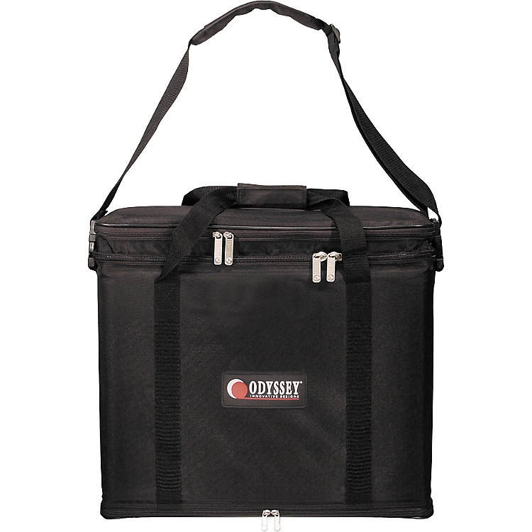 Odyssey 4-Space Rack Bag  16 in.