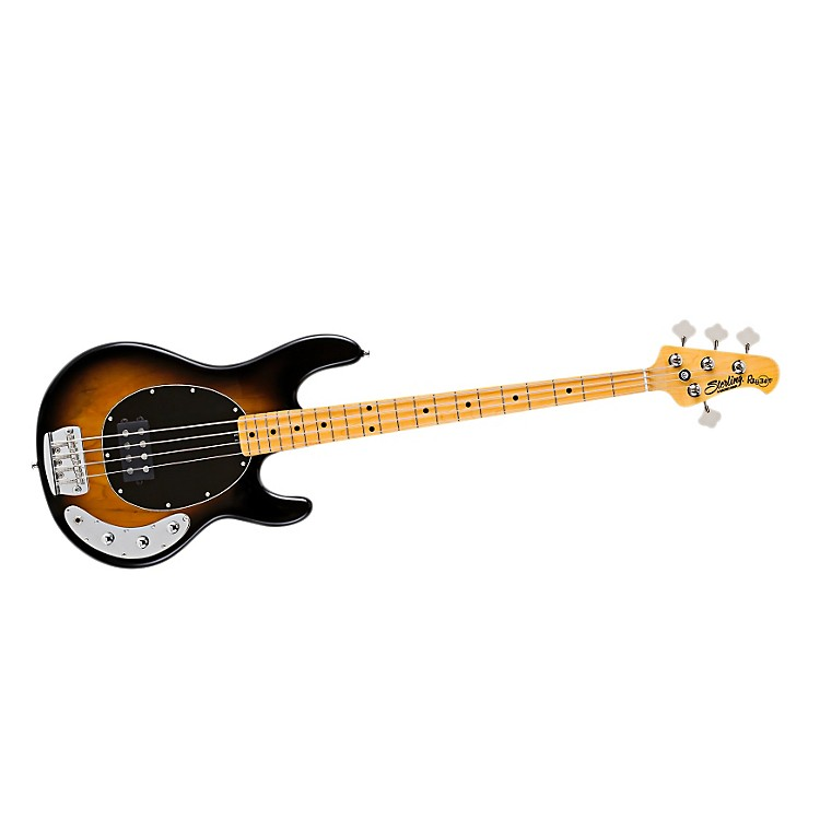 Sterling by Music Man4-String RAY4 Electric Bass Guitar