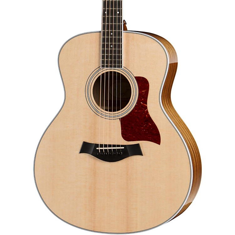 Taylor 400 Series 416 Grand Symphony Acoustic Guitar Natural