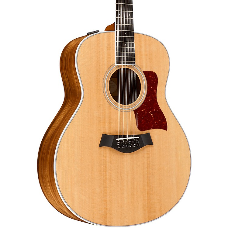 Taylor 400 Series 458ce Grand Symphony 12-String Acoustic-Electric Guitar Natural