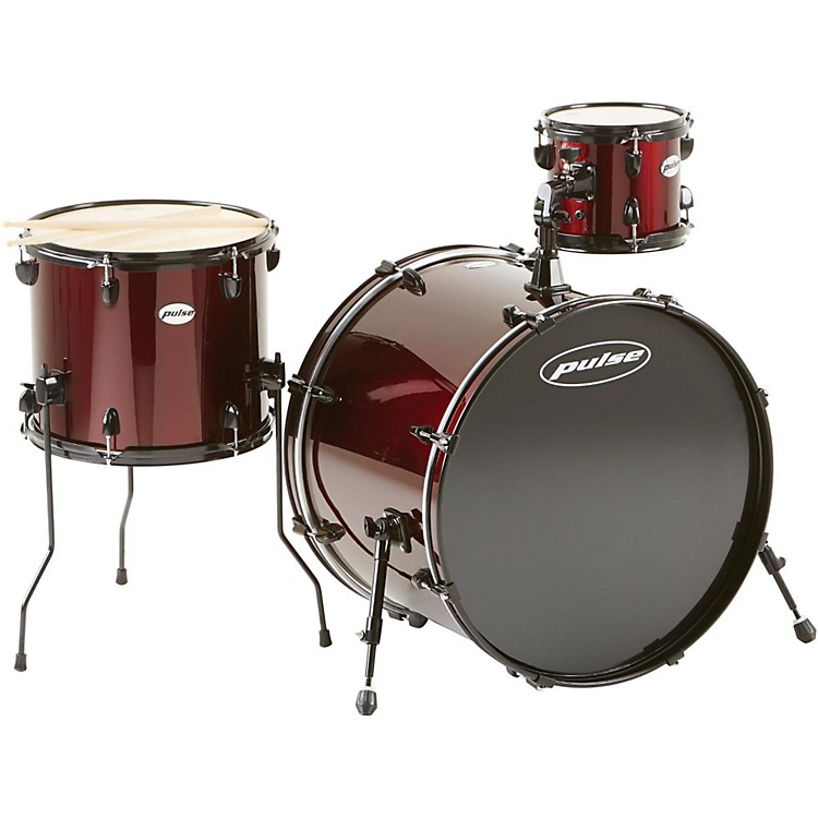 Pulse4000 Series 3-Piece Add-On Pack